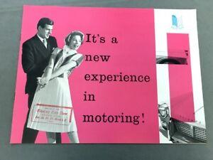 1959-1960-Triumph-Herald-12-page-Vintage-Car-Sales-Brochure-Catalog-562