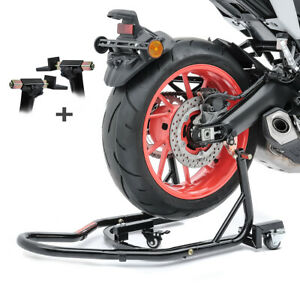 ConStands Dolly Mover for KTM 1290 Super Duke GT Heavy Duty
