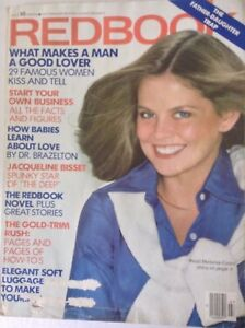 682a2b225d454 Image is loading Redbook-Magazine-Melanie-Cain-July-1977-082417nonrh2