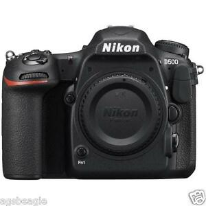 Cod-Paypal-Nikon-D500-Body-20-9mp-3-2-034-DSLR-Digital-Camera-Brand-New-Agsbeagle