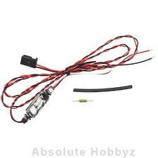 Futaba External Voltage Sensor 18MZ/14SG/4PLS/4PX - FUTM0855