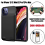 thumbnail 4 - 6800mAh Battery Charger Case For iPhone 11 12 Pro Max Power Bank Charging Cover