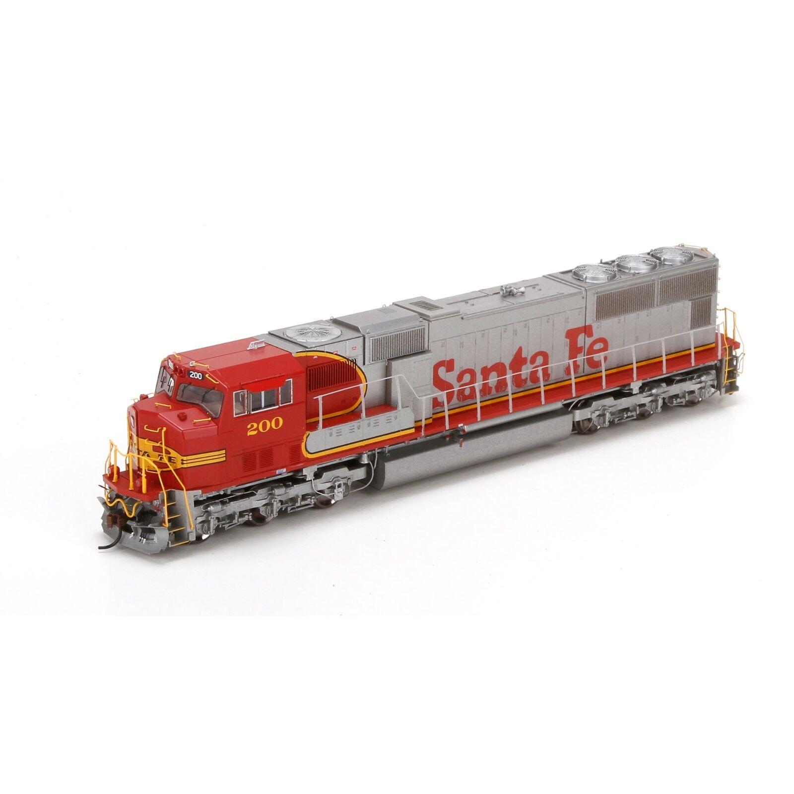 ATH Genesis 69311 Santa Fe SD75M DCC SOUND HO