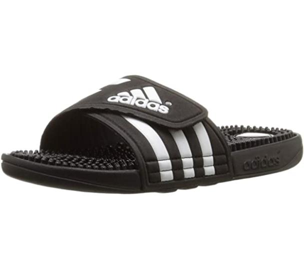 adidas Women's Adilette Slide Sandals