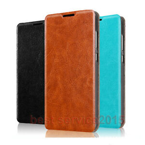 Luxury-PU-Leather-Flip-Stand-Style-Card-Slot-Case-Cover-For-Asus-Zenfone-3
