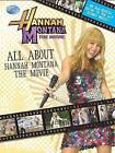 Disney All About: All About Hannah Montana by Parragon (Paperback, 2009)