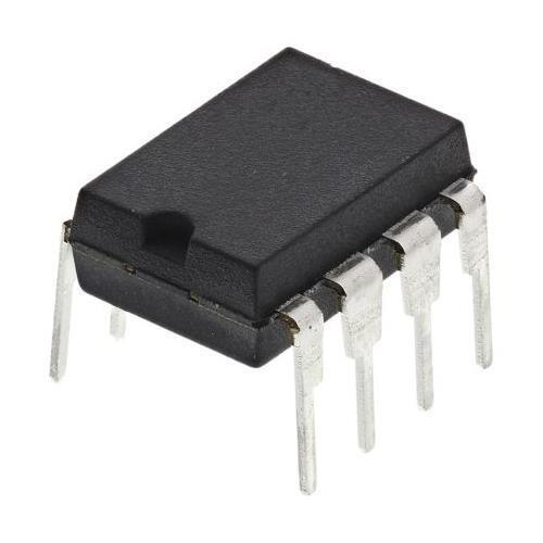 5 x Texas Instruments LM358N/NOPB, Precision, Op Amp, 1MHz, 3-32V, 8-Pin PDIP