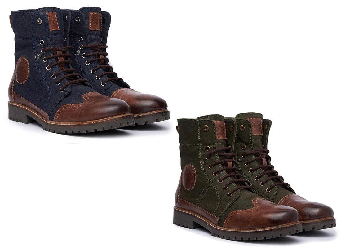 100% Genuine Royal Enfield Huntsman Boots