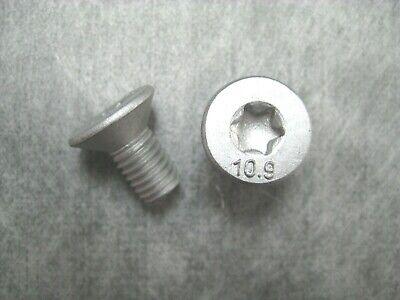 Brake Disc Rotor Retaining Set Screws for BMW Ships Fast! Pack of 2