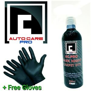 Carpet Dye Stain Black Dark Grey Fabric Trim Mats 500ml Spray Gloves New Ebay 11.10.2017 · today we are going to learn how to make black dye or paint in ark: