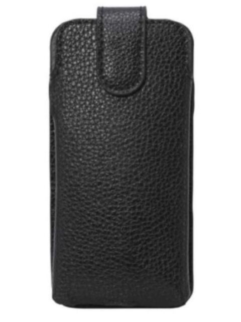 Sandstrom Iphone 5 Leather case pouch SPH5LS12 - New