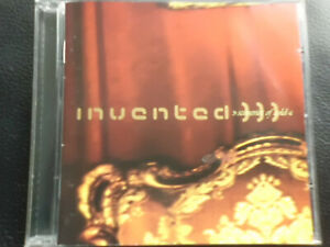 Invented-sceneries-of-oro-CD-2002-synth-pop