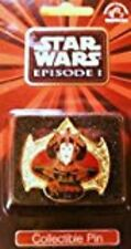 Applause Levitating Queen Amidala's Royal Starship Pin from Star Wars Episode I