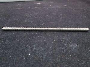 TE-CO Dbl Thd Stud,3//8-16x3 1//2 OAL,PK2 40505