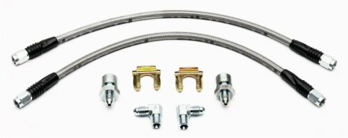 Wilwood 220-7056 Brake Flexline Kit