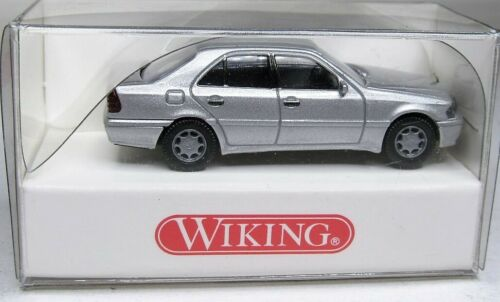 Wiking 1:87 Mercedes Benz A C G SL Klasse 190 OVP Polizei Taxi zum auswählen