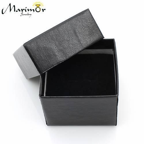 Edelstahl Rosen Gold Beschichtet .3ct Kristall Kuppel Mode Ring DAMEN Größe 5-1