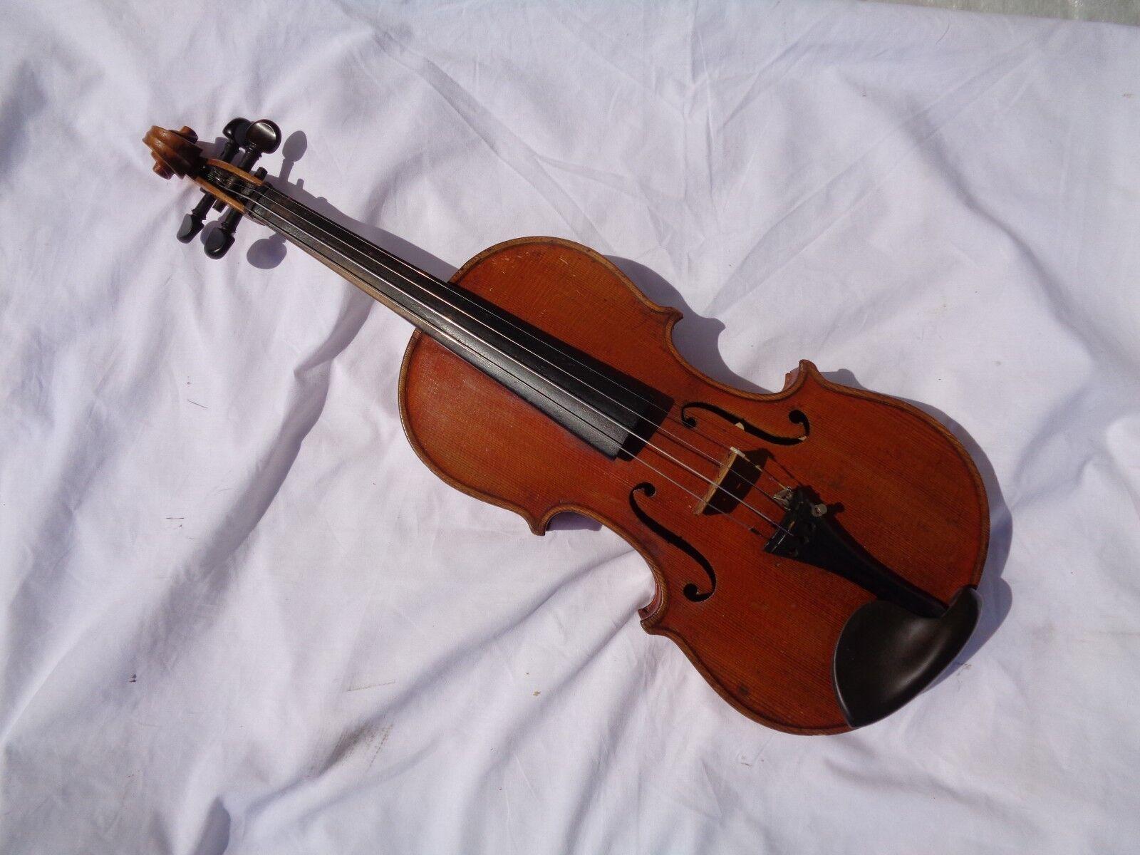 Alte Geige Violine Full Size ca. 59,2 cm