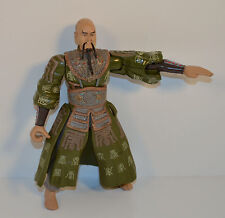 "7"" Captain Sao Feng Action Figure Disney Pirates Of The Caribbean"