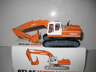 Acquista A Buon Mercato Atlas 1704 Lc Escavatore Profondamente Cucchiaio #2906.1 Conrad 1:50 Ovp-mostra Il Titolo Originale Vendita Calda 50-70% Di Sconto