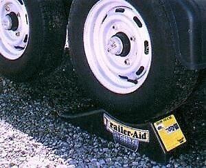 """Trailer Donkraft """"Trailer aid"""" sort, lastevne (kg):"""