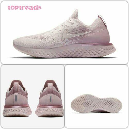 Flyknit 5 Eur 8 Pink' Men's 'pearl Nike Uk 600 React 43 Epic aq0067 ExwzZ88qp