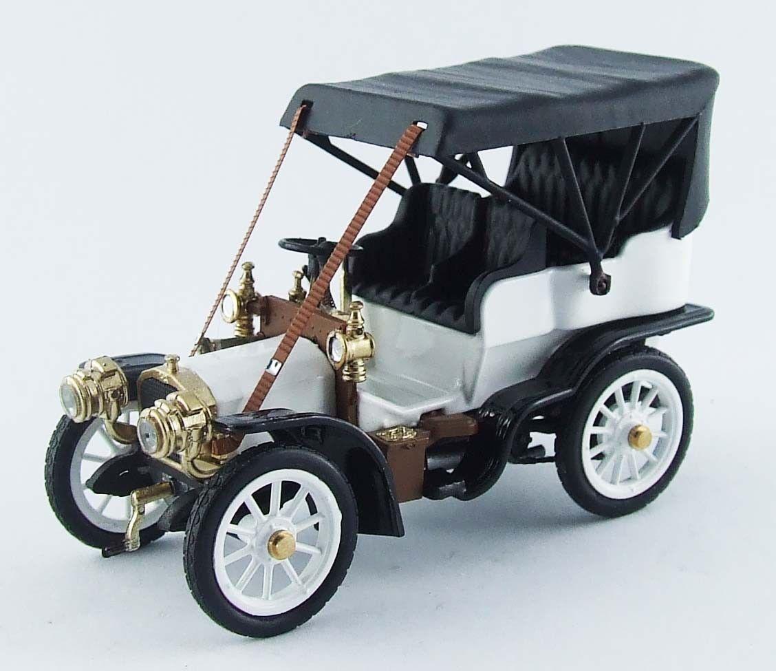 Fiat 16 24 Hp 1903 Bianco noir Rio 1 43 RIO4396 Modellino Diecast