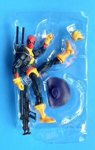 """Marvel Legends Series Deadpool 12/"""" Action Figure Comme neuf IN BOX"""