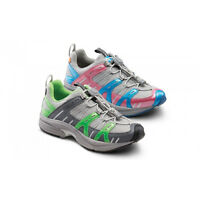 Dr Comfort Refresh Diabetic Tennis Shoes W Gel Inserts Free Exchanges