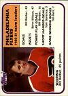 1981 Topps Bill Barber #59 Hockey Card