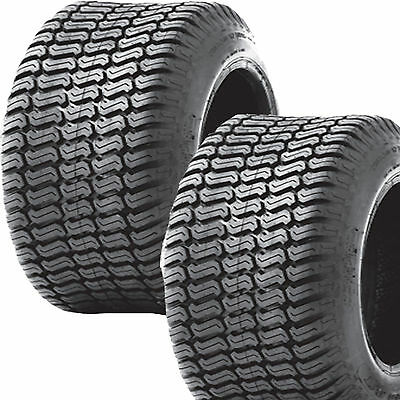 2) 24x12.00-12 Zero Turn TIRES for Troy Built Briggs & Stratton Encore Lowes