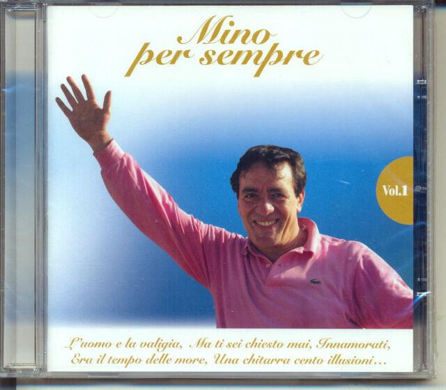 MINO REITANO MINO PER SEMPRE VOL. 1 CD