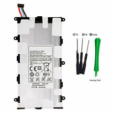 "Battery For Samsung Galaxy Tab 2 7.0"" P3100 P3113 P6200 GT-P3113 GT-P3110 +Tools"