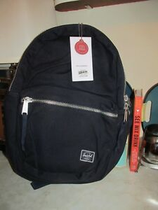1d043d2111b Image is loading Herschel-Supply-Co-Lawson-Navy-Backpack-Urban-Outfitters-