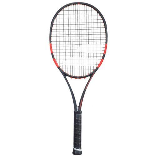 Babolat Pure Strike 18-20 Griff L2 = 4 1//4 Tennisschläger Tennis Racquet