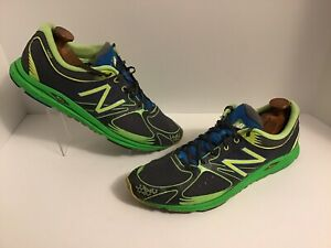 uk availability 217aa f586e Details about New Balance 1400 Size 12.5 MR1400TG Running Shoe Sneaker  Trainer