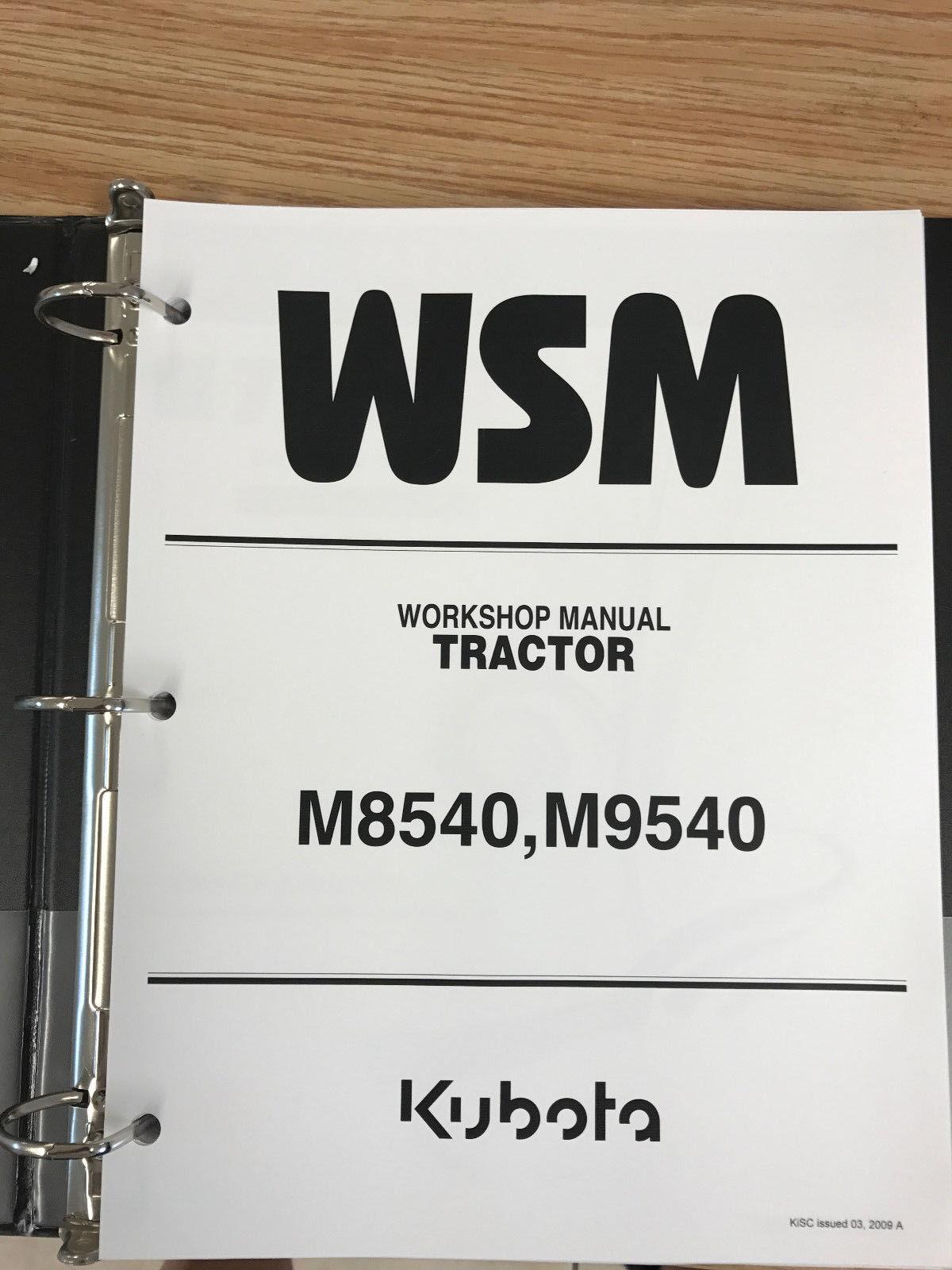 kubota m9540 wiring diagram 15 8 tramitesyconsultas co \u2022