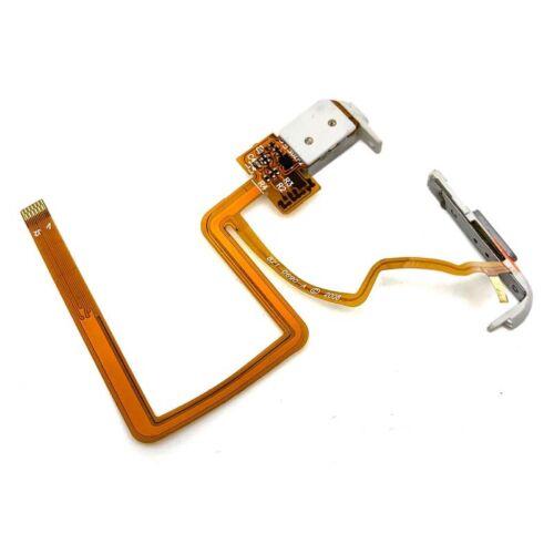 For iPod Classic 6th 7th 80gb 120gb 160gb Headphone Audio Jack Hold Switch Flex
