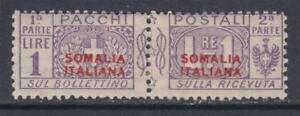 ITALY-SOMALIA-Pacchi-Sassone-n-35-cv-215-MH