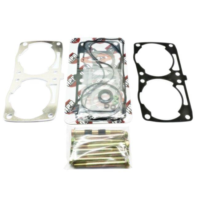 Polaris 800 CFI Fix Kit 2012 Pro RMK Rush Switchback Top End Gaskets