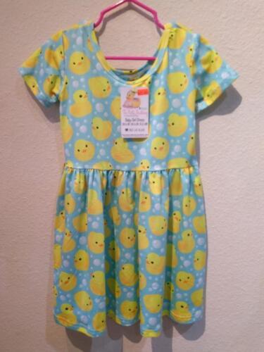 rubber duck clothing for children