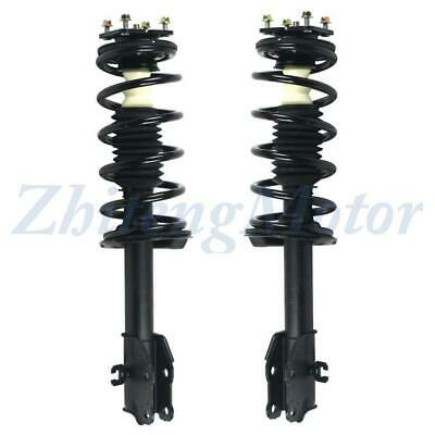 For 2007-2012 Nissan Sentra Front Complete Struts Shock w//Spring Assembly × 2