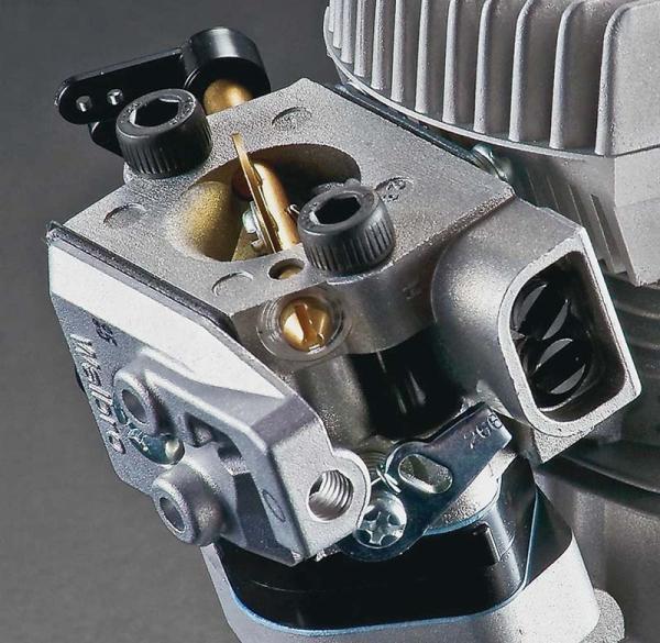 OS MOTORE GT15HZ-Montaggio del  autoburatore  qualità garantita