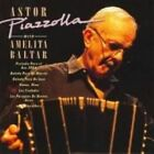 Amelita Baltar 8712177018505 by Astor Piazzolla CD