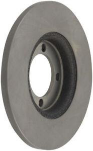 Disc Brake Rotor-C-TEK Standard Preferred Front Centric 121.61003