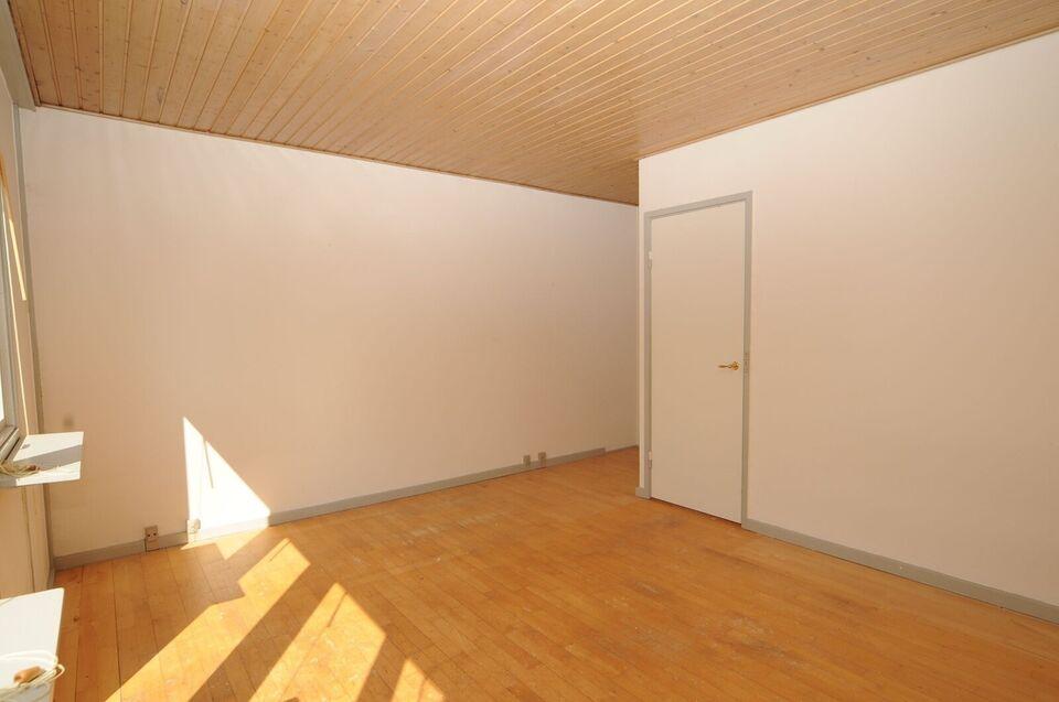 2860 vær. lejlighed, m2 44, Maglegårds Alle