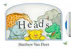 Heads by Simon & Schuster Ltd (Hardback, 2010)