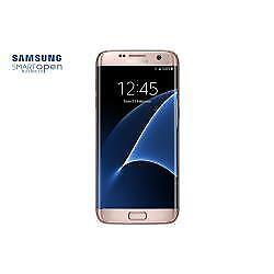 SAMSUNG GALAXY S7 EDGE SMARTPHONE LIBRE 5.5'' 4GB RAM 32GB 12MP [VERSIÓN ITALIAN