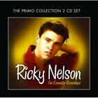 The Essential Recordings von Ricky Nelson (2013)