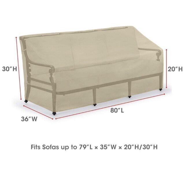 Sunpatio Curved Sofa Er Lightweight